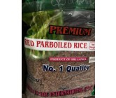 A Red Parboiled Rice 5kg