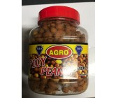 Agro Spicy Peanuts 200g With Skin