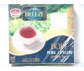 Delmege Breez Tea bags 200g