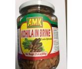 Amk Kohila In Brine 600g