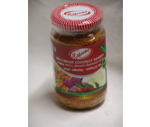 Rabeena Red Chilli  Coconut Sambol Veg Tempered 325g