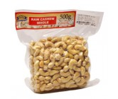 Royal Raw Cashew 500g