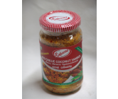 Rabeena  Veg Red Chilli  Coconut Sambol 325g
