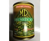 Md Drumsticks In Brine 560g