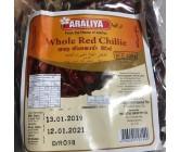 Araliya Whole Chillie 100g