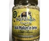 Serendib Jak Mallum In Brine 560g