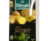 Dilmah Ginger Flav Ceylon Black tea 30g