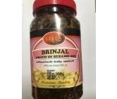 Leela Fried Brinjal In Sesame Oil 300g