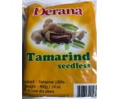 Derana Tamarind Seedless 400g