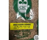 Cic Red Keeri Samba 1kg