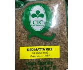 Cic Red Matta Rice 5kg