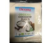 Derana Organic Coconut Flour 500g