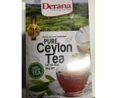 Derana Pure Ceylon Tea (100 Tbags) 200g