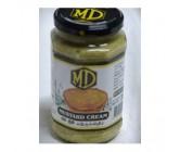 MD Musterd Cream 360g