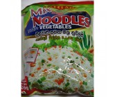 Freelan Mixed Noodles With Veg 350g
