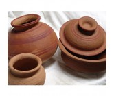 Clay Pot and Pans Please check individual for price