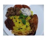 EH Yellow Rice Pack (Sundays)