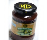 MD Original Mango Chutney 900gm