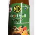 Md Mixed Fruit Delight 840 ml
