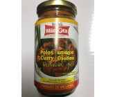 Mathota Polos Curry 350g