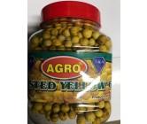 Agro Rstd Yellow Gram 200g
