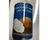 Cock Brand Coconut Milk 400ml