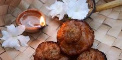 Sinhalese and Tamil New Year