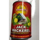 Navasakti Jack Mackerel 425g