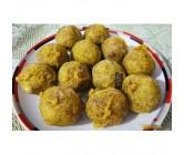 EH Naran Kawum - Sri Lankan Sweet a Piece