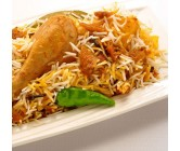 Biriyani (Saturdays)