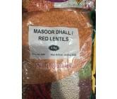 Agro Masoor Dhal 5kg