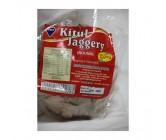Agro Kithul Jaggery Round 500g