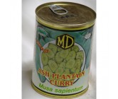 MD Ash Plantain Curry 560g