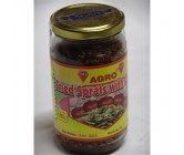 Agro Fried Sprats With Onoin 180g