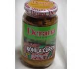Deana Kohila Curry 330g