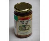 Larich Lime _ Garlic Pickle 350g