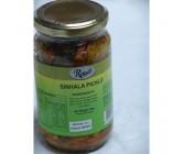 Rose Sinhala Pickle 375g