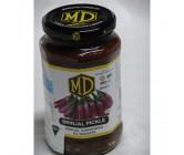MD Brinjol Pickle 375g