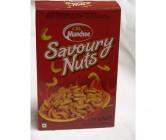 Munchee Savoury Nuts 170g
