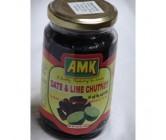 AMK Date _ Lime Chutney 350g