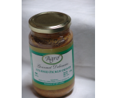 Agro Stuffed Olive Pickle 375g