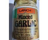Larich Minced Garlic 300g