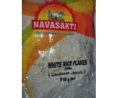 Navasakti White Rice Flakes 250g