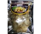 Derana Pepper Tapioca Chips 100g