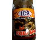 Ics Fried Sprats 150g