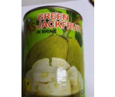 TAS Vara Green Jackfruit in brine 482g