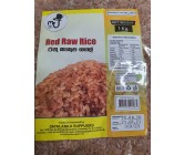 Jaya Red Raw Rice 1kg