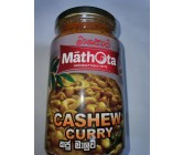 Mathota Cashew Curry 340g