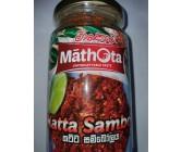 Mathota Katta Sambol 300g