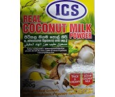 Ics Real Coconut Milk Pwdr 300g